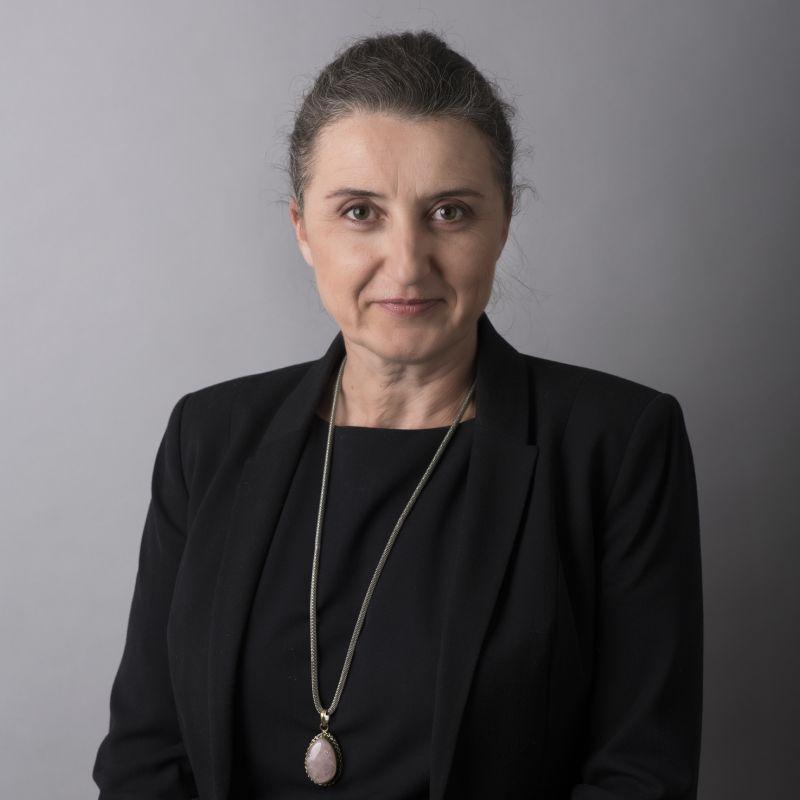 Membru echipă Pendl and Piswanger România - Ana BER